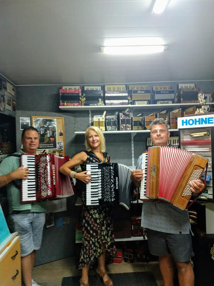 Accordeon Museum